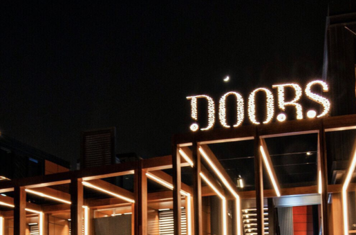 Restaurant Review: Doors Freestyle Grill