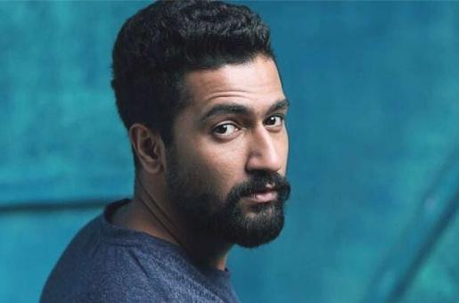 Vicky Kaushal Injured After Accident, Breaks Cheekbone!
