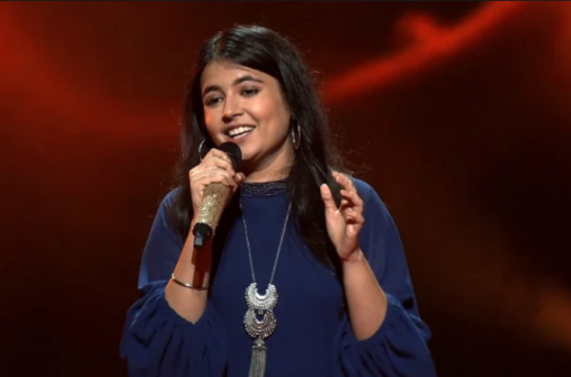 The Voice Controversy, Hargun Kaur Being Unnecessarily Favored