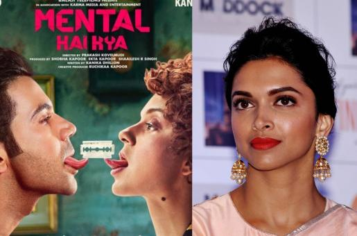Mental Hai Kya: Kangana Ranaut's Sister Has a Bone to Pick with Deepika Padukone's Foundation