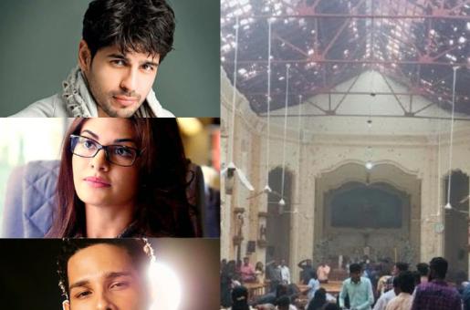 Bollywood Reacts to Sri Lanka Tragedy