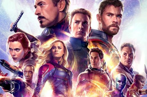 Box Office Collection of Avengers Endgame is MASSIVE: Could It Make A $1B Record?