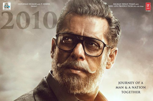 Salman Khan's Bharat is an Ode to Manoj Kumar