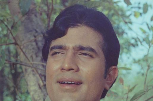 Remembering Rajesh Khanna, an Icon of the 70s