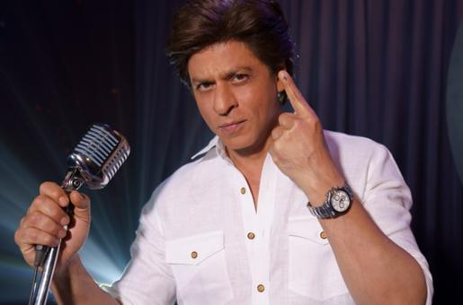 Shah Rukh Khan Turns Rapper to Urge Fans to Vote in the Lok Sabha Elections