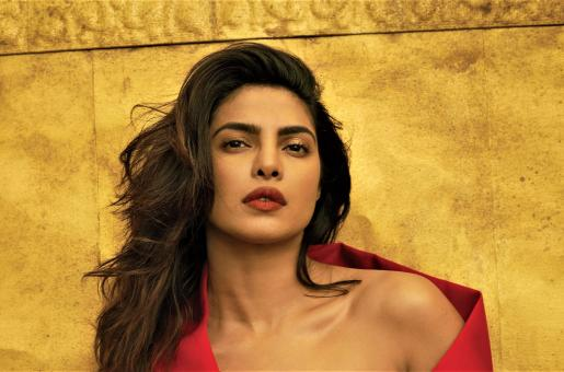 """Priyanka Chopra, the Only Indian to be Named in the US Based PEOPLE's Beautiful Issue, """"Looks Aren't Everything"""""""