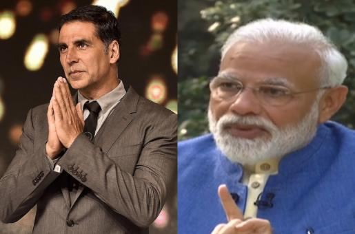 Akshay Kumar and PM Narendra Modi Interview: What Went on Behind the Scenes