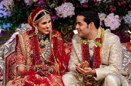 Akash Ambani and Shloka Mehta's Ride at Mumbai Airport is Worth 3-4 Crores