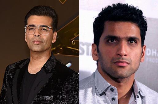 Karan Johar Has No Fall-Out With Director; Abhishek Varman To Direct Another Dharma Film