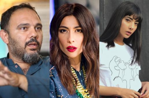 Celebrities Walk Out of Lux Style Awards 2019