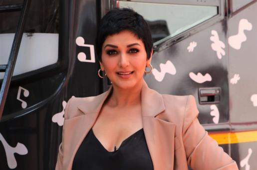 Sonali Bendre: 'I Am Not Looking for Perfection Anymore'