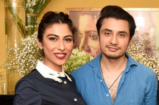 BREAKING: #MeToo: Meesha Shafi – Ali Zafar Controversy, Legal Team Issues Statement