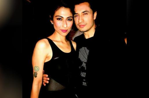 Meesha Shafi's Plea for Transfer of Ali Zafar Defamation Suit Accepted by Court