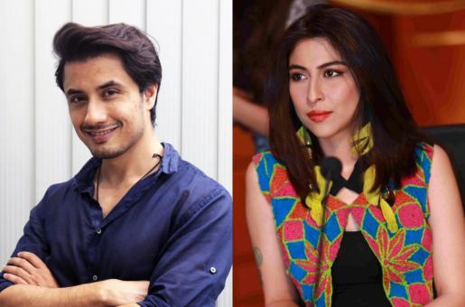 BLOG: Meesha Shafi-Ali Zafar Controversy: Can Pakistan's Biggest Award Function Take a Stand?