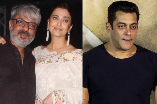 BLOG: Will Salman-Bhansali Signing Mean the End of Aishwarya-Bhansali Friendship?