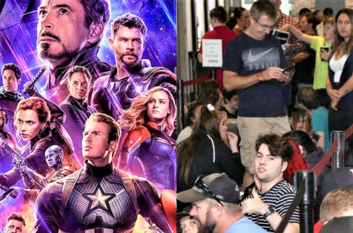Avengers Endgame Spoilers? Beware! A Man Reportedly Bloodied for Shouting Spoilers Outside a Cinema