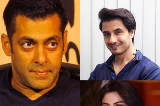 Masala! Minute: A Complaint Filed Against Salman Khan, Pakistan's Biggest Award Function Boycotts Ali Zafar and More!