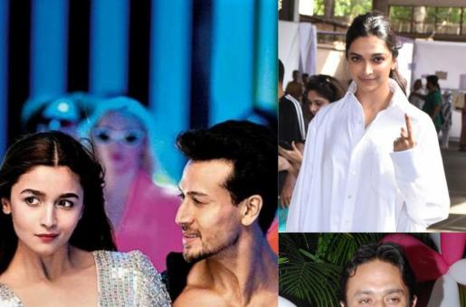 Masala! Minute: Ness Wadia Sent to Jail for Drug Possession, SOTY 2's 'Hook Up' Song Featuring Alia Bhatt Released and More!