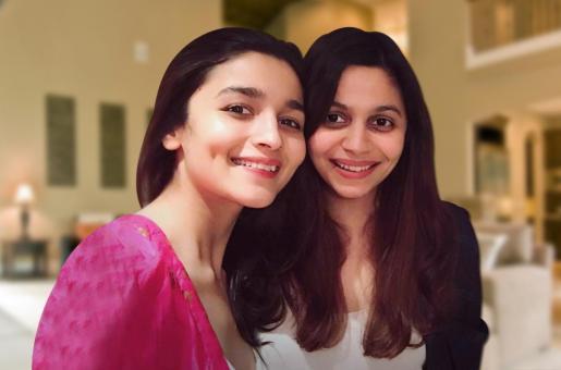 Alia Bhatt Pens Emotional Note For Her Sister, Shaheen Bhatt On World Mental Health Day
