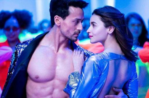 Internet Reactions Are Out For 'Hook Up Song' From SOTY 2 And You Have to See Them