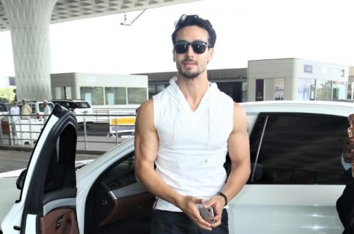 Tiger Shroff Was Hesitant to Show His Parents his Last Film for a STRANGE Reason