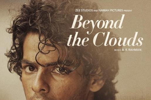 Ishaan Khatter's Beyond The Clouds Goes to China - Read the Actor's Response