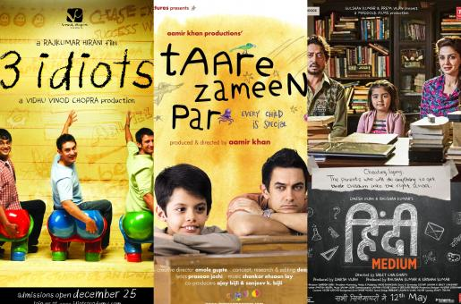 6 Bollywood Films That Expose The Indian Education System