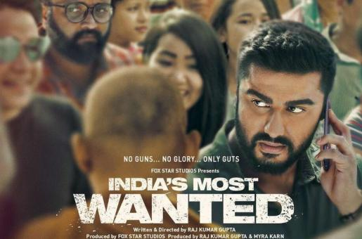 Will India's Most Wanted Live Up To Expectations?