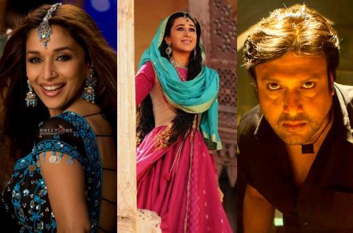 Top 10 Worst Bollywood Comebacks