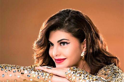 Jacqueline Fernandez Reveals THE Actress She Looks Up To For Inspiration