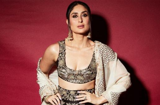 This Is What Actor Kareena Kapoor Likes to Snack On To Keep Herself Fit!!