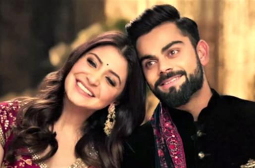 Anushka Sharma: When Virat and I are Together, the World Ceases to Exist