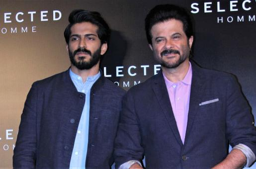 Anil Kapoor  Confirms He's Doing a Film with His Son, Harshvardhan Kapoor