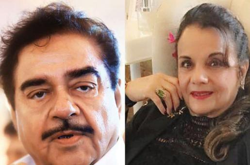 "Shatrughan Sinha On Rumors Of Mumtaz's Death ""Ishwar Unhe Lambi Umr Den"""