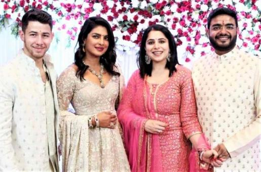 Priyanka Chopra's Mother Madhu Chopra Reveals the Real Reason Why Siddharth and Ishita's Wedding Was Called Off