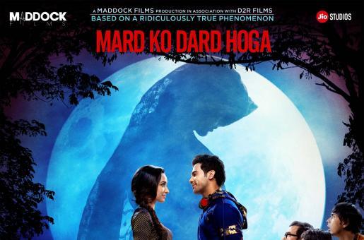 Revealed! Shraddha Kapoor to Play Villain in Rajkummar Rao's Stree 2?