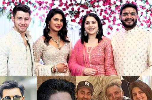 Masala! Minute: Ranbir Kapoor to Replace Shah Rukh Khan?, Rishi Kapoor to Go in For Bone Marrow Transplant and More Headlines