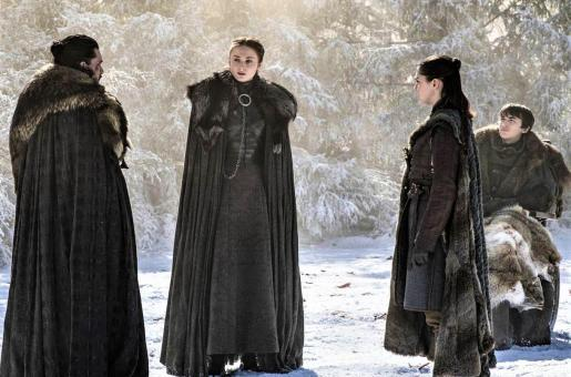 Game of Thrones, Gotham, The Walking Dead: Best TV Series of the Decade