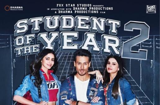 Student of the Year 2 Might Be The Summer Blockbuster You Were Waiting For