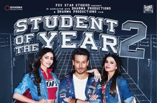Student of The Year 2 Movie Review: Tiger Shroff's Film is Neither a Sports Drama nor a Campus Romance