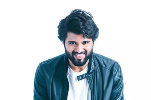 Vijay Deverakonda Lives it Up in France Shooting for his MOST Expensive Film