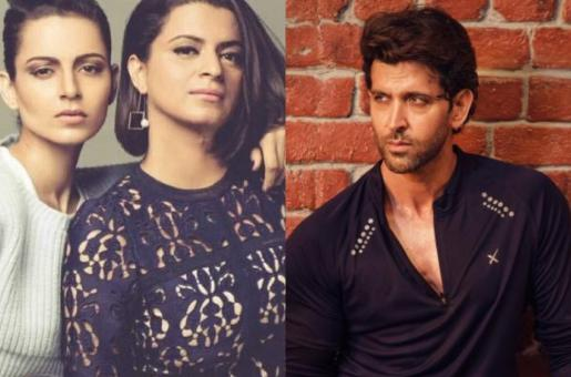 """'SUPER 30' Postponed! Hrithik Roshan Delays the Film in Order to Save Himself from """"Toxic Mental Violence"""""""