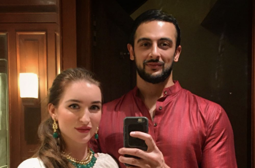 Love Per Square Foot Actor Arunoday Singh Announces His Divorce on Instagram