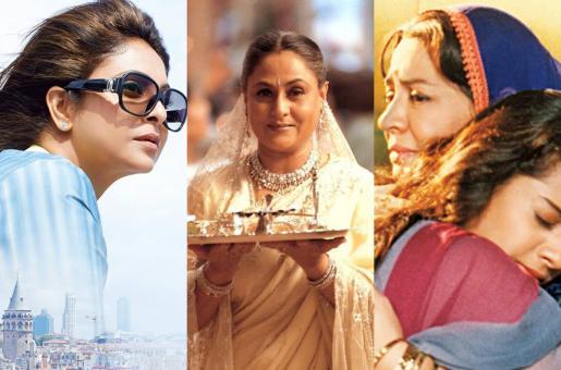Mother's Day 2019: Kirron Kher, Nirupa Roy, Shefali Shah - 11 Iconic Bollywood Moms Onscreen