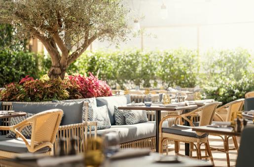 Restaurant Review: MINA Brasserie