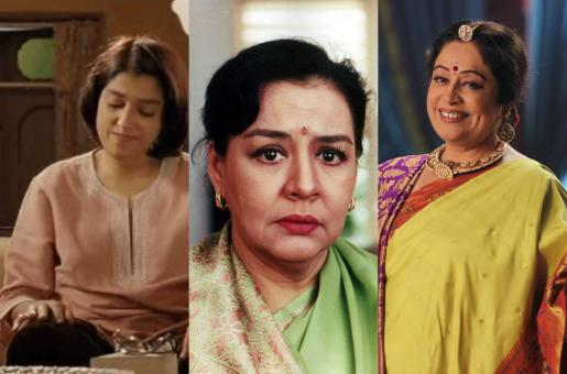 Mother's Day: The Coolest Moms of Bollywood