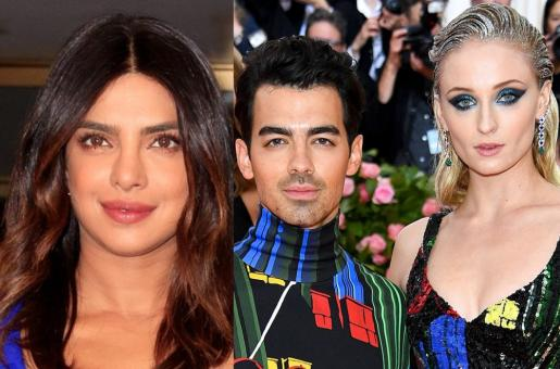 "Priyanka Chopra Spills the Beans About Sophie Turner-Joe Jonas' Wedding; ""We were driving around this pink Hummer limo"""