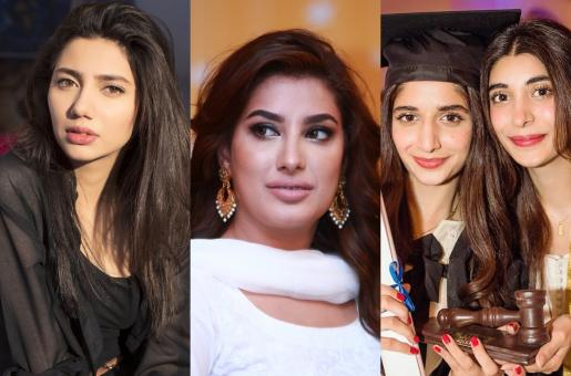 Mother's Day 2019: Mahira Khan, Mehwish Hayat, Mawra Hocane, Urwa Hocane Share Special Messages for their Mothers