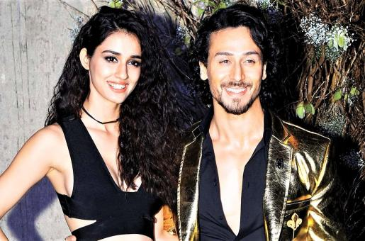 Did Disha Patani Have Issues with Tiger Shroff's Kissing Scenes in Student of the Year 2?