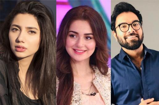 Pakistani Actress Hania Aamir Gets Real About Her Acne; Mahira Khan Supports Her Bravery, Yasir Hussain Gets Slammed